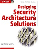 img - for Designing Security Architecture Solutions book / textbook / text book