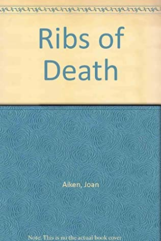 book cover of The Ribs of Death