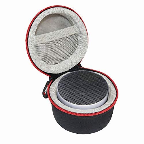 Asafez Hard Case for LectroFan Micro Wireless Sleep Sound Machine Bluetooth Speaker Fan Sounds