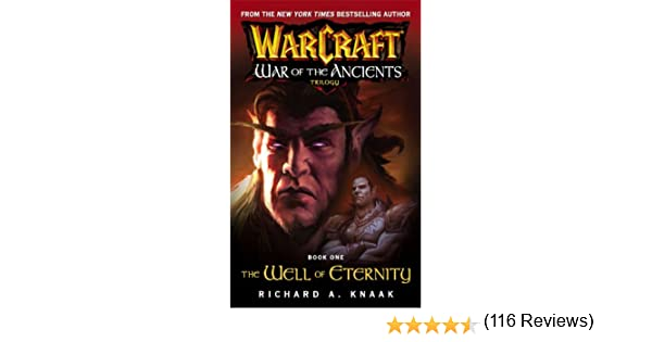 warcraft well of eternity ebook