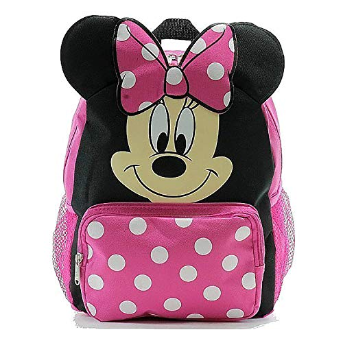Minnie Mouse Face - 12 Inches -