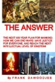 The Answer, Frank Dawoodjee, 1491088087