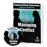 Conquering Difficult Conversations: Managing Conflict - DVD Training (784DVD)