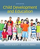 Child Development and Education, Teresa M. McDevitt and Jeanne Ellis Ormrod, 0133549690