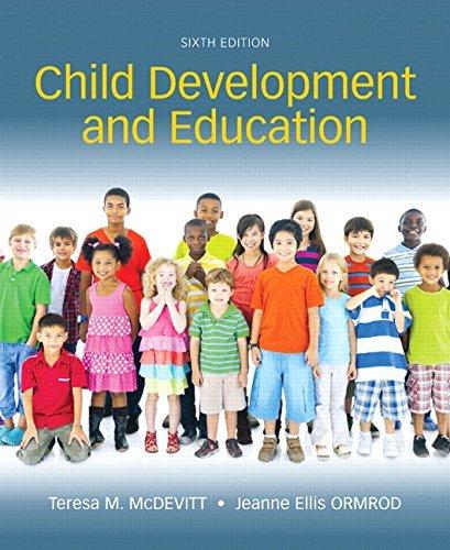 Child Development+Education (Loose)