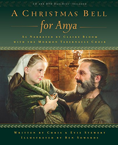 A Christmas Bell for Anya (Christmas Narrator Story For)