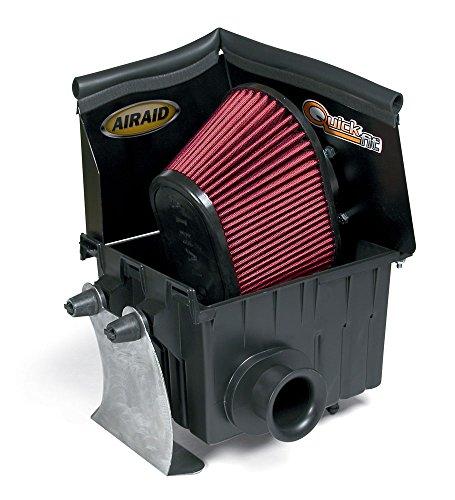 03 ford ranger cold air intake - 4
