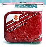 Manchester United Team Logo Wallet - 002
