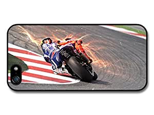 Jorge Lorenzo MotoGP Driving Lightning Case For Sam Sung Note 3 Cover