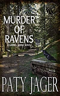 Murder Of Ravens by Paty Jager ebook deal