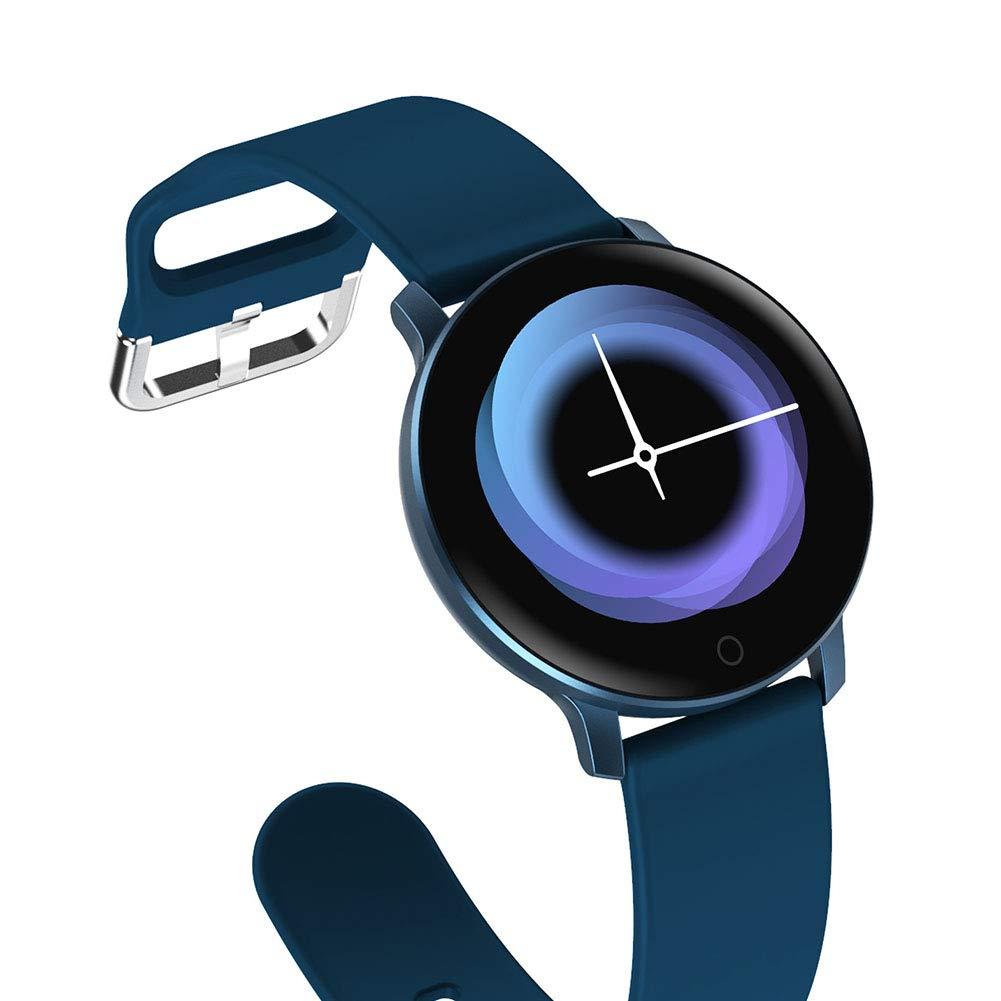 WANGSGOGO Reloj Inteligente, X9 Bluetooth Smartwatch IP67 ...