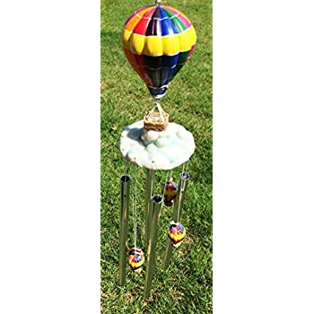Amazoncom Up Air Balloon Aviation Dream Voyage Resonant Relaxing