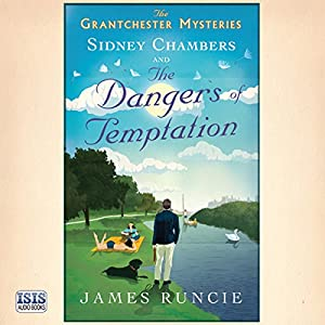 Sidney Chambers and the Dangers of Temptation Audiobook