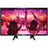 TV Philips 32´´ LED SMART - SLIM - 60 HZ de PMR - FULL HD - LAN RJ-45 - HDMI - USB - 32PHG5102/78