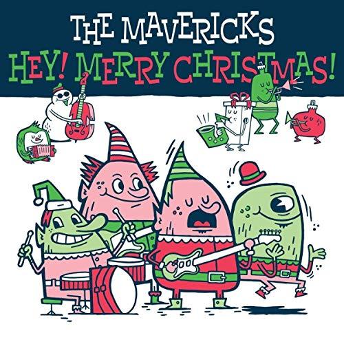 Tickets Mavericks - Hey! Merry Christmas!