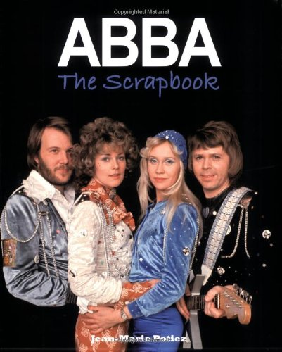 ABBA The Scrapbook -