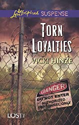 Torn Loyalties (Lost, Inc. Book 3)