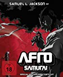 Afro Samurai-Special Edition (Director's Cut) [Import allemand]