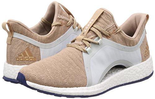 Chaussures X Tinazu percen Trail Femme Multicolore 000 Percen Adidas Pureboost De qw5Ex1A