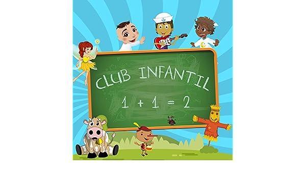 Club Infantil / El Gato Loco by Corazón de Fantasía on Amazon Music - Amazon.com