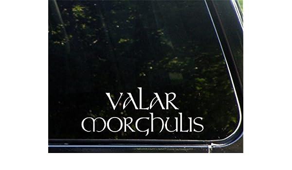 Valar Morghulis – 9