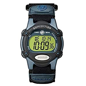 Timex Expedition Chrono Alarm Timer Grey Dial Women's watch #T49629
