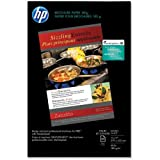 Hp Inkjet Brochure Paper 180g, Glossy 48#, 98 Bright (11 X 17) (two Sided) (150 Sheets/pkg) - Des