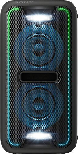 Sony GTKXB7BC High Power Home Audio System with Bluetooth (Black) (Renewed) by Sony (Image #2)