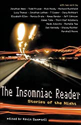 The Insomniac Reader: Stories of the Night (Future Tense)