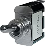 Blue Sea Systems WeatherDeck ON-OFF-ON Toggle SPDT Switch