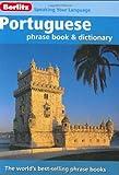Berlitz Portuguese Phrase Book and Dictionary, Berlitz, 9812681590