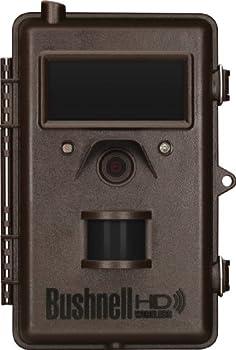 Bushnell 8MP Trophy Camera