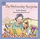The Wednesday Surprise, Eve Bunting, 0833551906