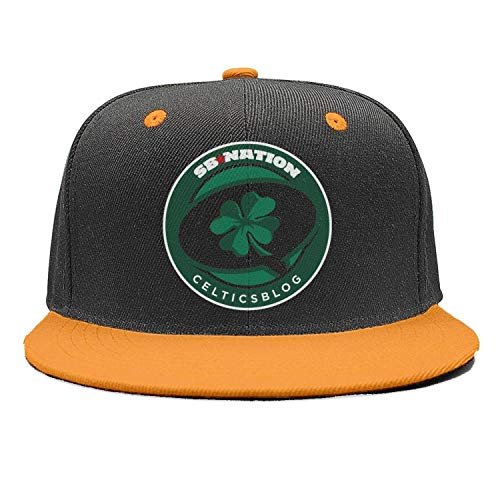 XCVTHJYHSVC Yellow Unisex Adult Casual Low Profile Sports Plain Outdoor Fitted Caps Hats Basketball]()