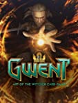 The Art of the Witcher: Gwent Gallery...