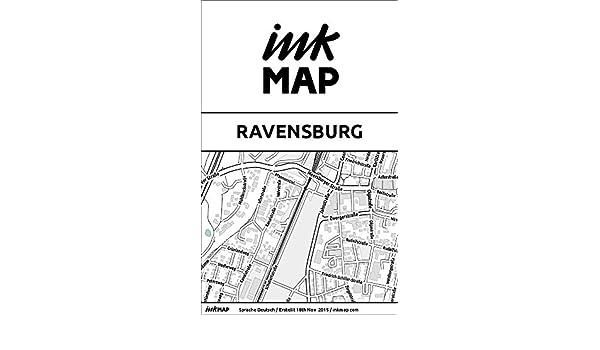 Amazon Com Inkmap Ravensburg Karten Fur Ereader