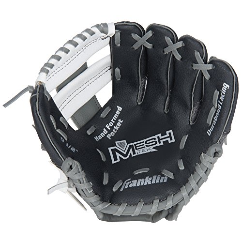 Franklin Sports Teeball Meshtek Gloves product image