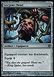 Magic The Gathering - Gorgon39;s Head (158/165) - Born of The Gods