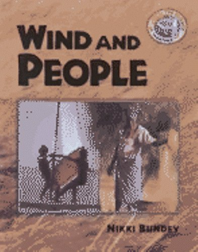 Wind and People (Science of Weather) pdf