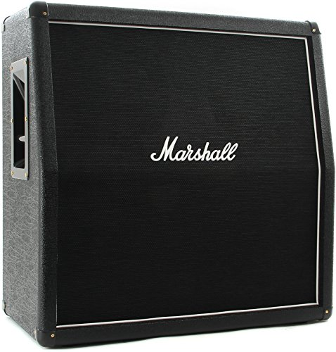 Marshall MX Series MX412A 4 x 12 Inches 240 Watt Guitar Amplifier Speaker Cabinet by Marshall Amps