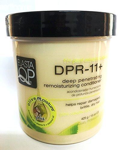 Elasta QP Deep Penetrating Conditioner, 15 Ounce