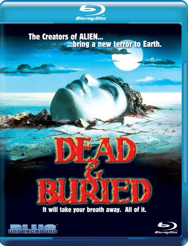 Dead & Buried (Widescreen, Dolby, Digital Theater System, Subtitled)