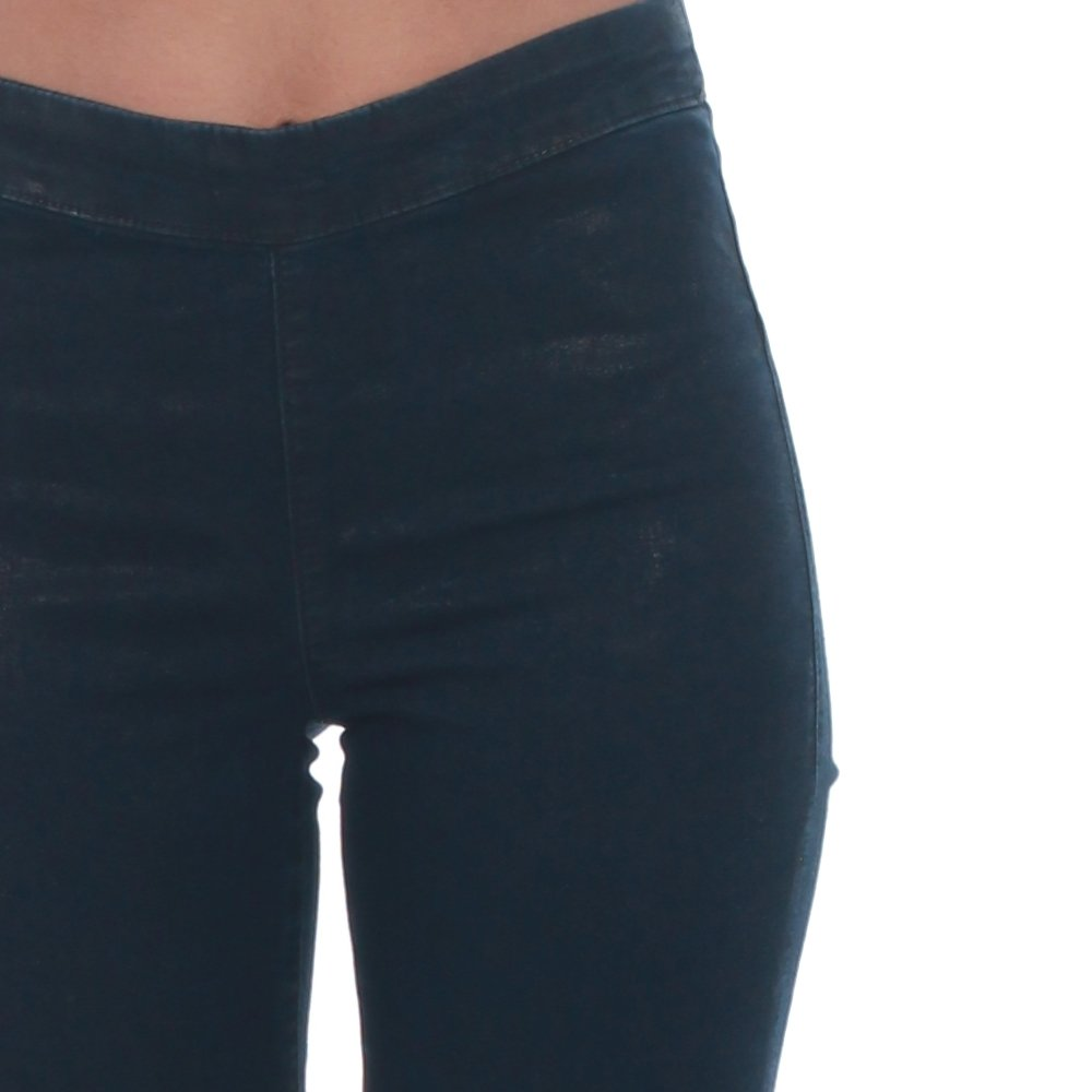 BEAI Jeans Guess Mujer Azul oscuro W64A10D23N0