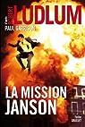 La mission Janson par Ludlum