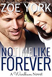 No Time Like Forever (Wardham Book 4)