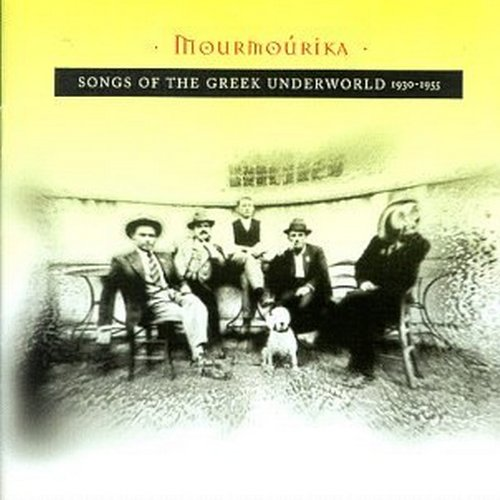 Super special price Mourmourika: Songs of the Underworld Free Shipping New Greek