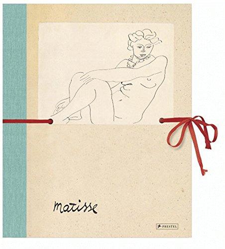 Erotische Zeichnungen/Erotic Sketches: Henri Matisse: Erotic Sketchbook (Prestel's Erotic Sketchbook Series) (Englisch) Gebundenes Buch – 25. September 2007 Norbert Wolf Prestel Verlag 379133848X Bildende Kunst