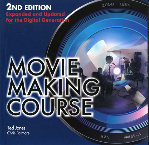 digital movie making - 3