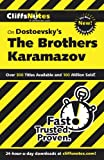 CliffsNotes on Dostoevsky's The Brothers Karamazov, Revised Edition (Cliffsnotes Literature Guides)