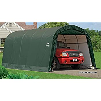 Carport canopy replacement top